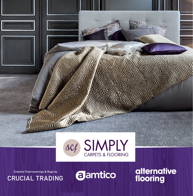 Simply Carpets